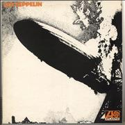 Click here for more info about 'Led Zeppelin - 3rd(A) - WB - EX'
