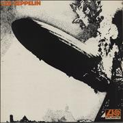 Click here for more info about 'Led Zeppelin - Led Zeppelin - 3rd(B) - WB credit'