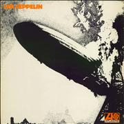 Click here for more info about 'Led Zeppelin - Led Zeppelin - 4½'
