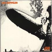 Click here for more info about 'Led Zeppelin - Led Zeppelin - 4th'