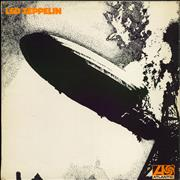 Click here for more info about 'Led Zeppelin - Led Zeppelin - 7th - EX'