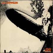 Click here for more info about 'Led Zeppelin - Led Zeppelin - 7th'