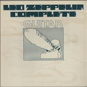 Click here for more info about 'Led Zeppelin Complete: Guitar'