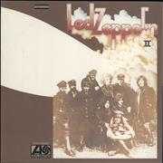 Click here for more info about 'Led Zeppelin II - 180gm'