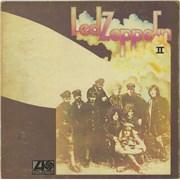 Led Zeppelin Led Zeppelin II - 1st - LL Wreck - VG UK vinyl LP