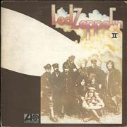 Click here for more info about 'Led Zeppelin - Led Zeppelin II - 2nd - VG'