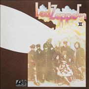 Click here for more info about 'Led Zeppelin - Led Zeppelin II - 3rd'