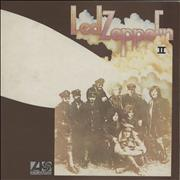 Click here for more info about 'Led Zeppelin II - 2nd'