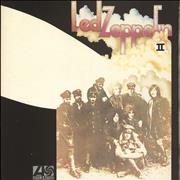 Click here for more info about 'Led Zeppelin - Led Zeppelin II - 4½'