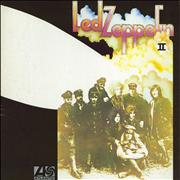 Click here for more info about 'Led Zeppelin - Led Zeppelin II - 5th'