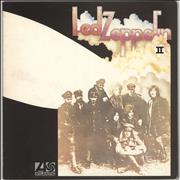 Click here for more info about 'Led Zeppelin - Led Zeppelin II - 6th - EX'