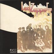 Click here for more info about 'Led Zeppelin - Led Zeppelin II - 6th'
