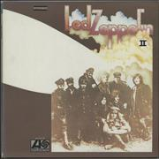 Click here for more info about 'Led Zeppelin - Led Zeppelin II - 70s - PR'
