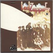 Click here for more info about 'Led Zeppelin - Led Zeppelin II - Early 80s - STERMA'