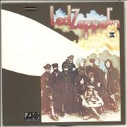 Click here for more info about 'Led Zeppelin - Led Zeppelin II - Family Club'