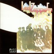 Click here for more info about 'Led Zeppelin - Led Zeppelin II - 4th'