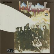 Click here for more info about 'Led Zeppelin II'