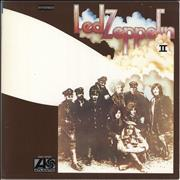Click here for more info about 'Led Zeppelin - Led Zeppelin II'