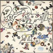 Click here for more info about 'Led Zeppelin - Led Zeppelin III - 8th'