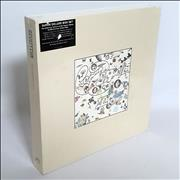 Click here for more info about 'Led Zeppelin - Led Zeppelin III Super Deluxe - Numbered - EX Sealed'