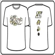 Click here for more info about 'Led Zeppelin - Led Zeppelin III T-Shirt'