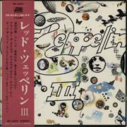 Click here for more info about 'Led Zeppelin III - Complete'
