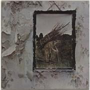 Click here for more info about 'Led Zeppelin - Led Zeppelin IV - 11th + Inner'