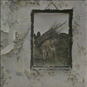 Click here for more info about 'Led Zeppelin - Led Zeppelin IV - 11th + Inner  - EX'