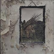 Click here for more info about 'Led Zeppelin IV - 180gm'
