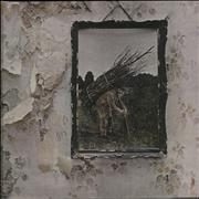 Click here for more info about 'Led Zeppelin - Led Zeppelin IV - 2nd'