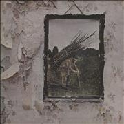 Click here for more info about 'Led Zeppelin - Led Zeppelin IV - 4th [K50008]'