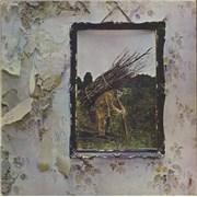 Click here for more info about 'Led Zeppelin - Led Zeppelin IV - 6th + Inner - VG'