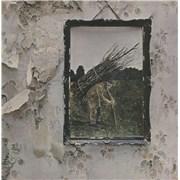 Click here for more info about 'Led Zeppelin - Led Zeppelin IV - 6th + Inner'
