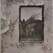 Click here for more info about 'Led Zeppelin - Led Zeppelin IV - 6th'