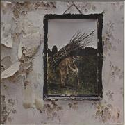 Click here for more info about 'Led Zeppelin - Led Zeppelin IV - 70s'