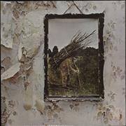 Click here for more info about 'Led Zeppelin - Led Zeppelin IV - 80s'