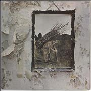 Click here for more info about 'Led Zeppelin - Led Zeppelin IV - 8th'