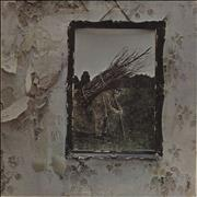Click here for more info about 'Led Zeppelin IV - VG'