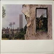 Click here for more info about 'Led Zeppelin IV'