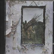 Click here for more info about 'Led Zeppelin - Led Zeppelin IV'