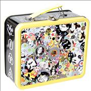 Click here for more info about 'Led Zeppelin - Led Zeppelin Lunchbox'