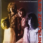Click here for more info about 'Led Zeppelin - Led Zeppelin: The Illustrated Biography'