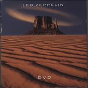 Click here for more info about 'Led Zeppelin - Led Zeppelin DVD'