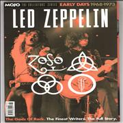 Click here for more info about 'Led Zeppelin - Mojo: The Collectors Series: Early Days 1968-1973'