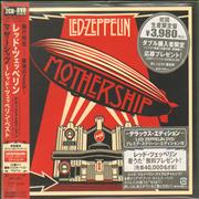Click here for more info about 'Led Zeppelin - Mothership: The Very Best Of'