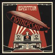 Click here for more info about 'Led Zeppelin - Mothership'