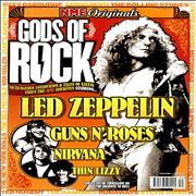 Click here for more info about 'Led Zeppelin - NME Originals Gods Of Rock'