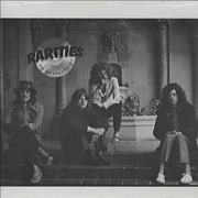 Led Zeppelin On The Radio - Rarities On Compact Disc Vol 7 USA CD album Promo