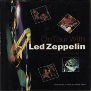 Click here for more info about 'Led Zeppelin - On Tour With Led Zeppelin'