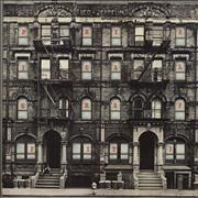 Click here for more info about 'Led Zeppelin - Physical Graffiti + poster'